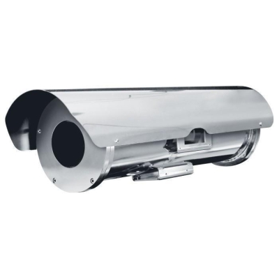 For thermal camera