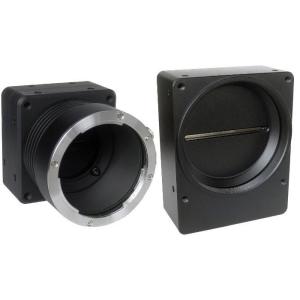 Sentech line cameras