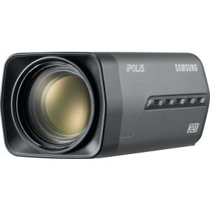 Zoom cameras