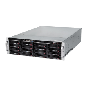 SMAVIA Enterprise Storage Server III 8
