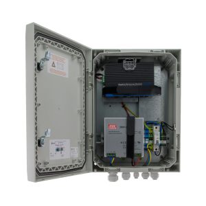 SOL-IQswitch-8UD Solvido