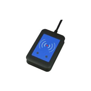 USB SEC RFID READER 13MHZ & 12