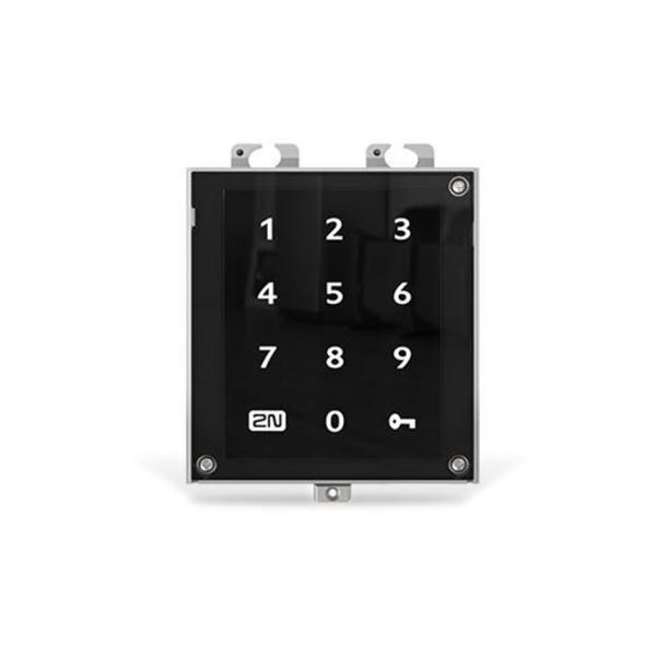 2N Access Unit 2.0 Touch Keyp 2N
