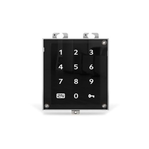 2N Access Unit 2.0 Touch Keyp 2N