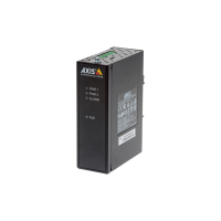 AXIS T8144 60W INDUSTRIAL MIDS