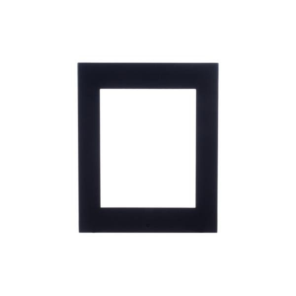 2N IP Verso Frame 1M black 2N