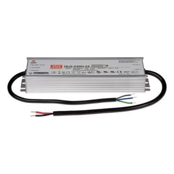 POWER SUPPLY PS24 240 W