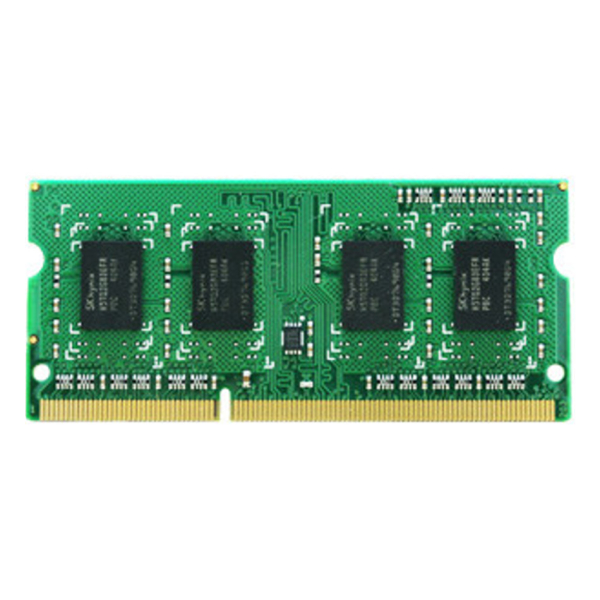 RAM1600DDR3L-8GBX2 Synology