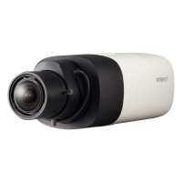 XNB-8000 Hanwha Techwin