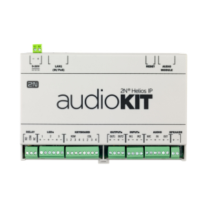EntryCom IP Audio Kit  2N