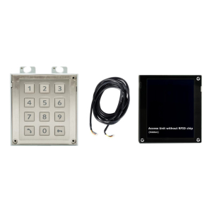 2N Access Unit Keypad only 2N