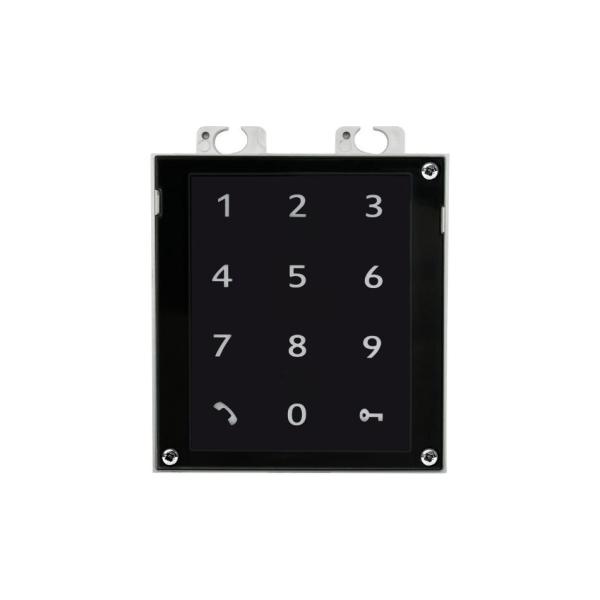 2N IP Verso Touch keypad 2N