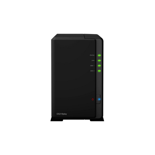 DS218PLAY Synology