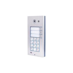 2N IP Vario 3 Button Keyp Cam 2N