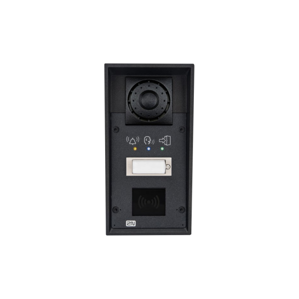 2N IP Force 1Button Pic Card 2N