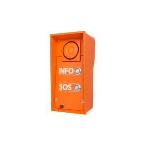 2N IP Safety 2Button INFO/SOS 2N