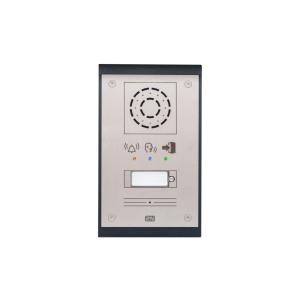 2N IP UNI 1 Button Pictogams 2N