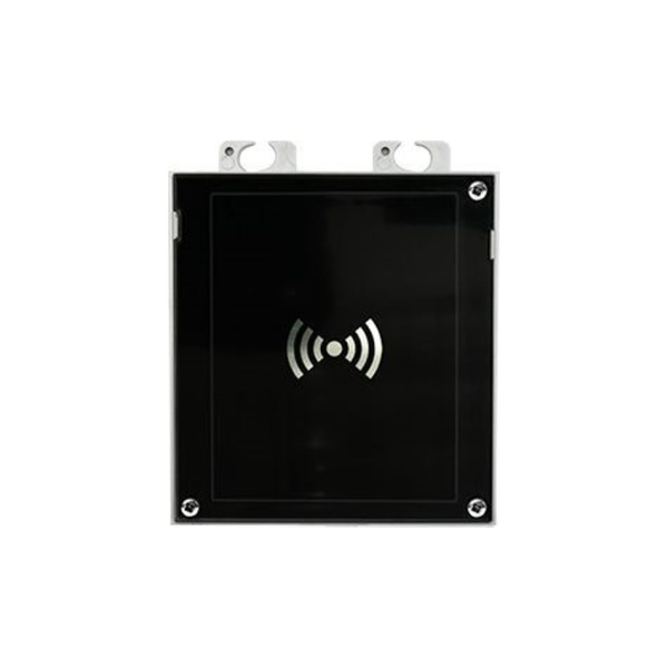 2N IP Verso Sec RFID 13MHz NFC 2N