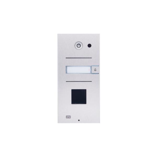 2N IP Vario 1 Button 2N