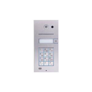 2N IP Vario 1 Button Keypad 2N