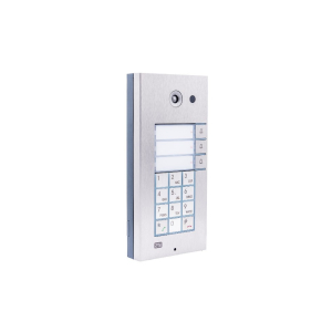 2N IP Vario 3 Button Keypad 2N