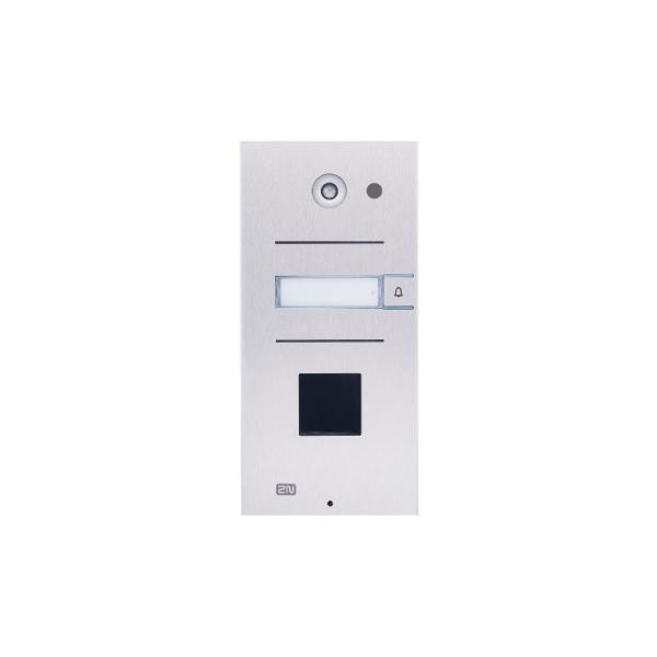 2N IP Vario 1 Button Cam 2N