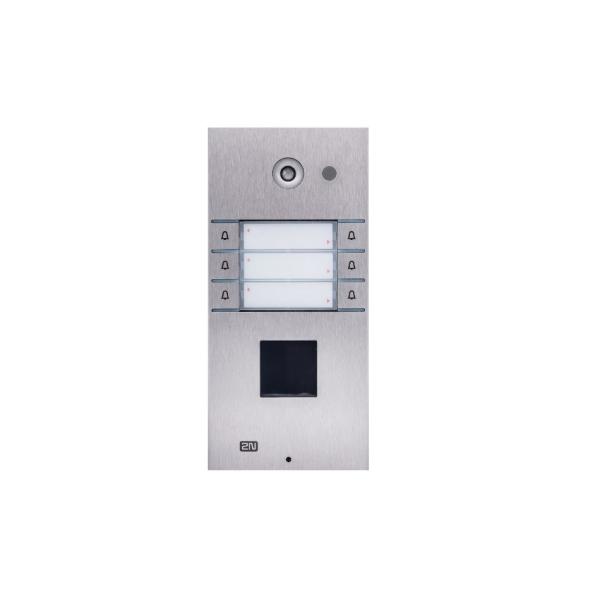 2N IP Vario 3x2 Button Cam 2N