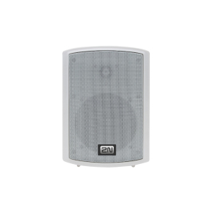 2N SIP Speaker Wall Mounted Wh 2N