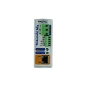 2N External IP Relay 1OUT 1IN 2N