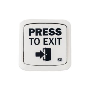 2N IP Vario/Force Exit Button 2N