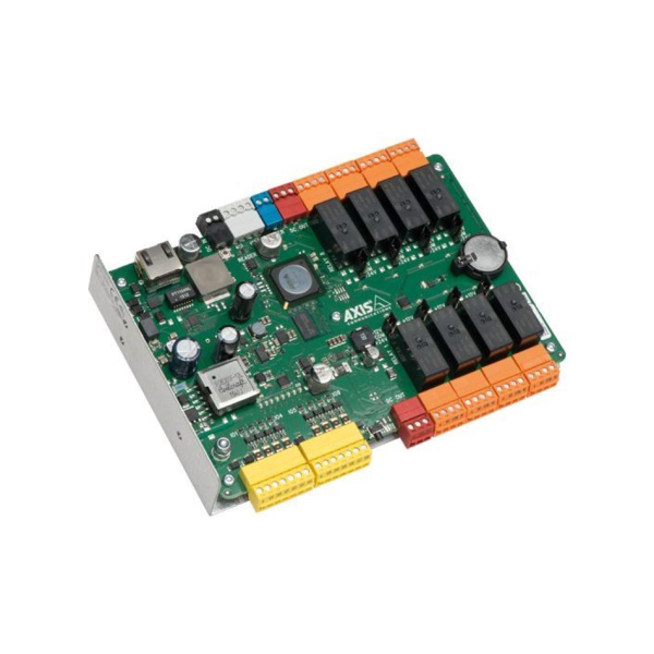 AXIS A9188 NETWORK I/O RELAY M