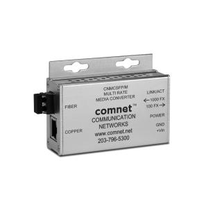 CNMCSFP/M ComNet