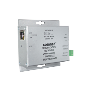 CNFESFPMCPOE60/M ComNet