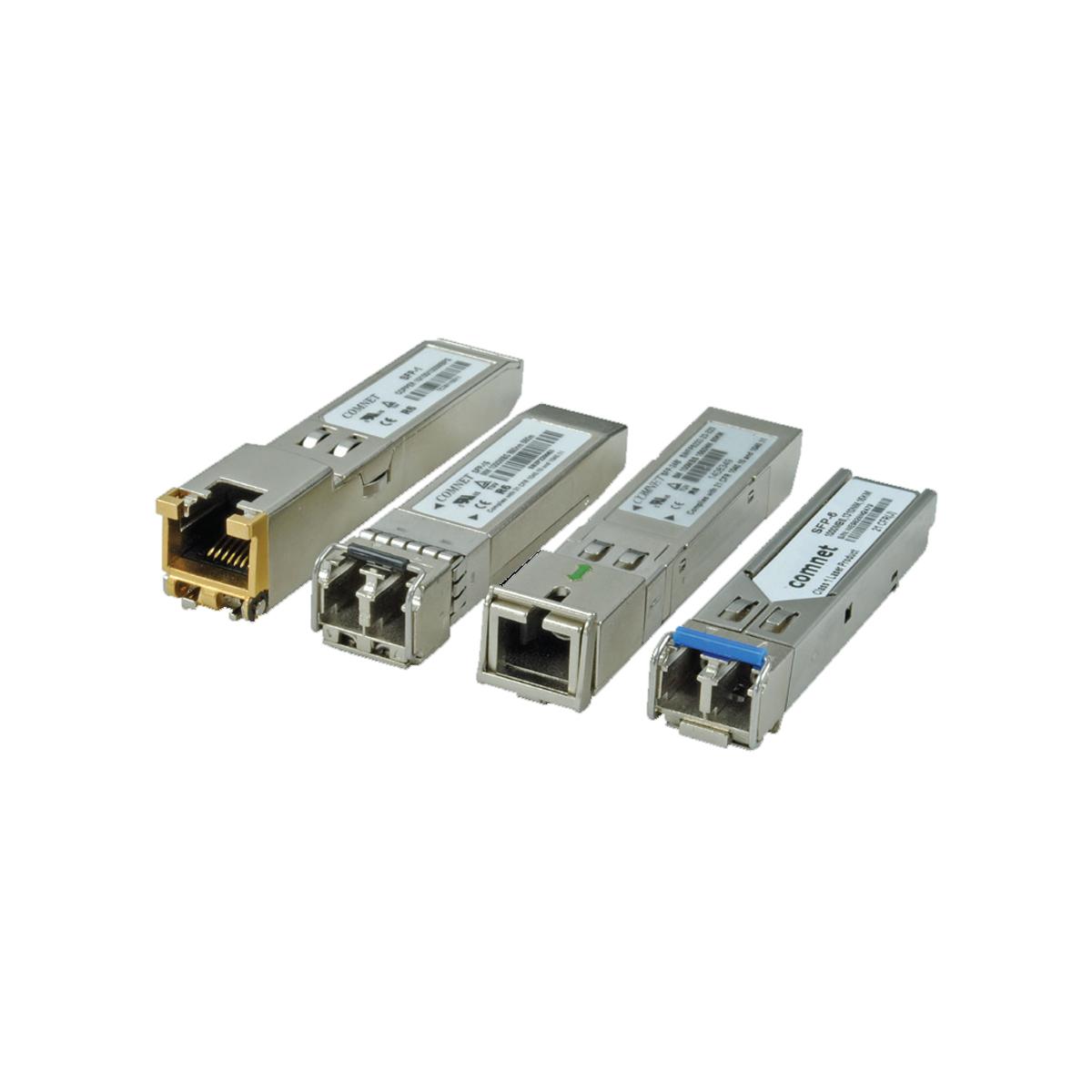 SFP-3  ComNet