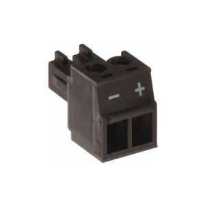 AXIS CONNECTOR A 2P3.81 STR 10