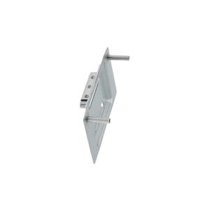 AXIS T91A02 DIN RAIL CLIP 77MM