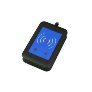 2N RFID SEC Rdr 13.5MHz Extern 2N