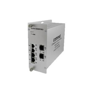 CLFE4+2SMSC ComNet