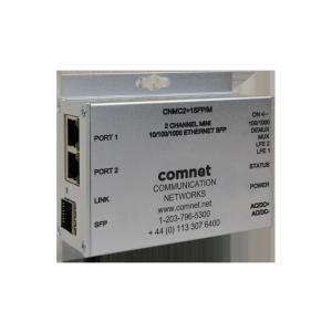 CNMC2+1SFP/M ComNet