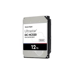 Ultrastar DC HC520 SATA 12TB Western Digital