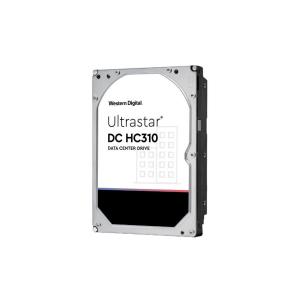 Ultrastar DC HC310 SATA 6TB Western Digital