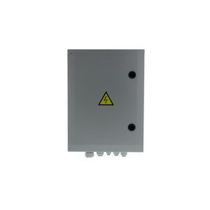 SOL-IQbox-eco-B/Hz Solvido