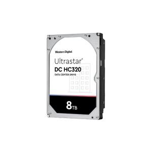 Ultrastar DC HC320 SATA 8TB Western Digital