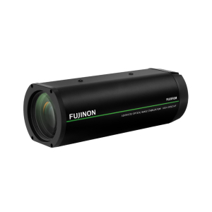 SX800 Fujinon Security