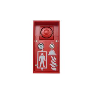 2N Lift8 Fireman unit 2N