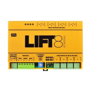 2N Lift8 I/O Module 2N