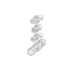MIC-IP67-5PK Bosch Sicherheitssysteme