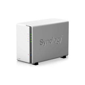 DS220j Synology