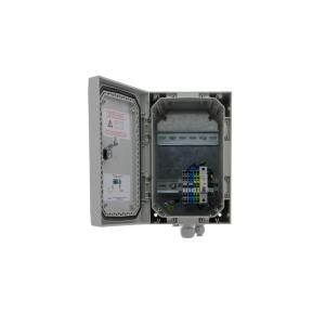 SOL-IQbox-mini-B Solvido