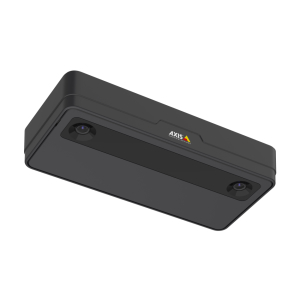 AXIS P8815-2 3D COUNTER BLACK